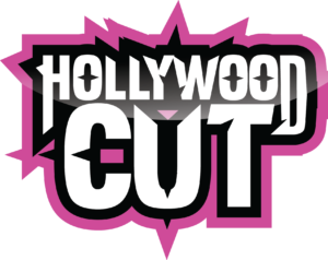 Logo Hollywood-Cut Hair Metal Cover Band